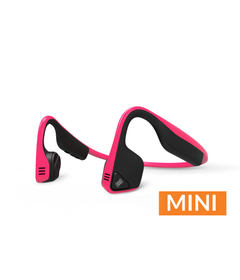 Aftershokz Trekz Titanium MINI - Pink