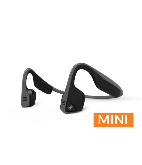 Aftershokz Trekz Titanium MINI - Slate