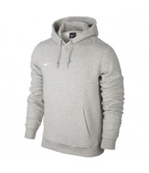 Nike Team Club Hoody Grey