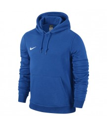 Nike Team Club Hoody Royal Blue