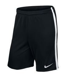 Nike League Knit Short - Black / White