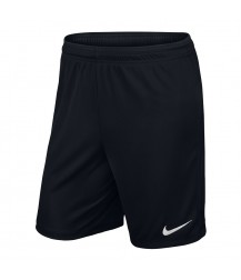 Nike Park II Knit Short - Black