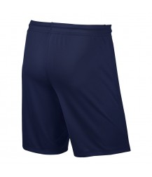 Nike Park II Knit Short - Midnight Navy
