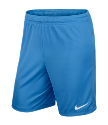 Nike Park II Knit Short - University Blue