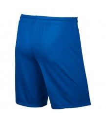 Nike Park II Knit Short - Royal Blue