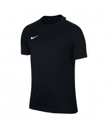 Nike Squad 17 Training Top - Black / White