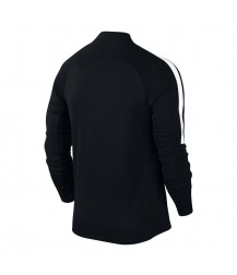 Nike Squad Dri-FIT 1/4 Zip Top - Black / White