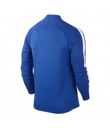 Nike Squad Dri-FIT 1/4 Zip Top - Royal Blue / White