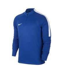 Nike Squad 17 Drill Top - Royal Blue / White