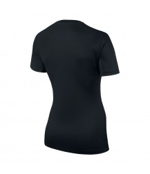 Nike Women's Park Dri-FIT Top - Black