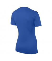 Nike Womens Park Dri-FIT Top - Royal Blue