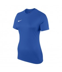 Nike Women's Park Jersey Royal Blue