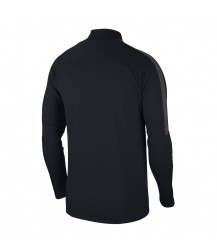 Nike Academy Drill Top - Black / Anthracite