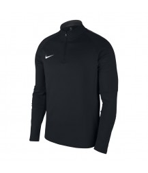 Nike Academy 18 Drill Top - Black / Anthracite