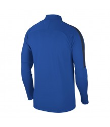 Nike Academy Drill Top - Royal Blue / Obsidian