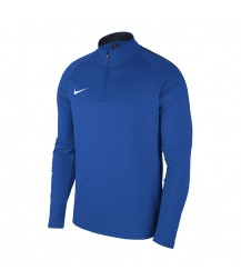 Nike Academy 18 Drill Top - Royal Blue / Obsidian