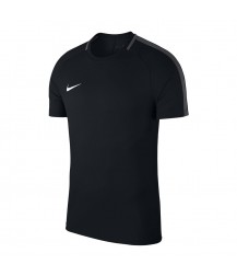 Nike Academy 18 Training Top - Black