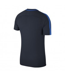 Nike Academy Dri-FIT Training Top - Obsidian / Royal Blue