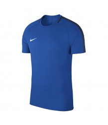 Nike Academy 18 Training Top - Royal Blue / Obsidian