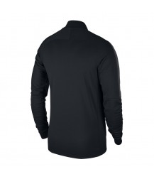 Nike Academy Knit Jacket - Black / Anthracite