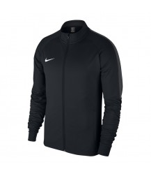Nike Academy 18 Knit Jacket - Black / Anthracite