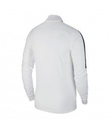 Nike Academy Knit Jacket - White / Black