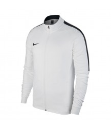 Nike Academy 18 Knit Jacket - White / Black