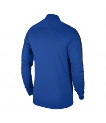 Nike Academy Knit Jacket - Royal Blue / Obsidian
