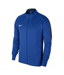 Nike Academy 18 Knit Jacket - Royal Blue / Obsidian