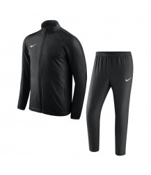 Nike Academy 18 Woven Tracksuit - Black / Anthracite
