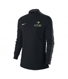 Energie Womens Nike Midlayer - Black