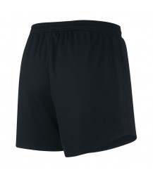 Nike Women's Academy Knit Short - Black