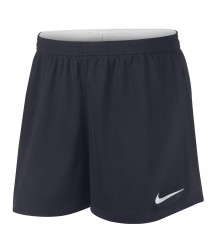 Nike Women's Academy 18 Knit Short - Navy