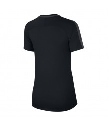 Nike Women's Academy Training Top - Black / Anthracite