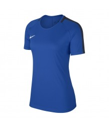 Nike Women's Academy 18 Training Top - Royal Blue / Obsidian