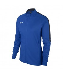 Nike Women's Academy 18 Knit Track Jacket - Royal Blue / Obsidian