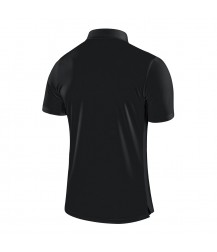Nike Academy Polo - Black / Anthracite