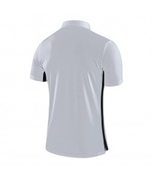 Nike Academy Polo - White / Black