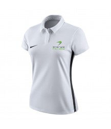 Energie Womens Nike Polo - White