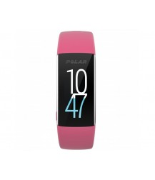 Polar A360 Fitness Tracker with Wrist Based Heart Rate Monitor - Pink
