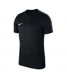 Nike Park 18 Training Top - Black / White