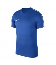 Nike Park 18 Training Top - Royal Blue / White