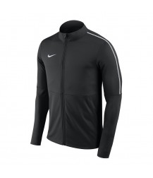 Nike Park 18 Knit Track Jacket - Black / White