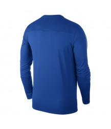 Nike Park Drill Top Crew - Royal Blue / White