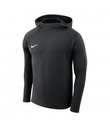 Nike Academy 18 Hoody - Black / Anthracite