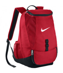 Nike Club Team Swoosh Backpack - Red