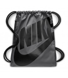 Nike Heritage Gym Sack - Grey