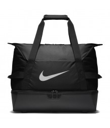 Nike Club Team Hardcase Bag - Black-Medium