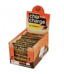 Chia Charge Flapjacks - 20 x 80g Bars