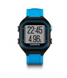 Garmin Forerunner 25 - Blue / Black